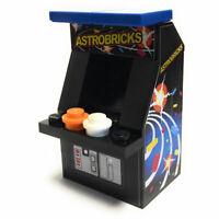 Astrobricks Arcade Machine Building Kit - B3 Customs