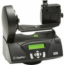 GigaPan EPIC Robotic Panohead Camera Mount for Compact Point & Shoot Digital Cameras