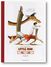 "Frank Pé - Little Nemo ""Keep on dreaming"" Tirage de tête Tome 2- éditions Toth"