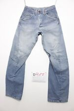 Levis Engineered 782  (Cod.D917) Tg.44 W30 L34  jeans usato