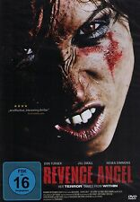DVD NEU/OVP - Revenge Angel - Don Turner, Jill Small & Hosea Simmons