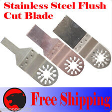 3  Oscillating Multi Tool Saw Blade For Dremel MM20 Hyperlock Rockwell Makita