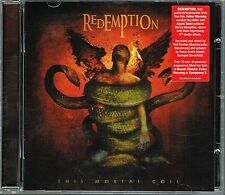 (CD) Redemption - This Mortal Coil  (2011)