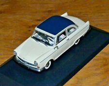 Minichamps 1/43 DKW Junior De Luxe Very Good Condition