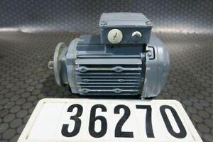 SEW Eurodrive R37 DRE80M4 Motor Elektromotor 230/400V 0,75kW 1435U/min #36270