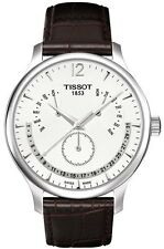 Tissot Tradition Mens Watch T0636371603700