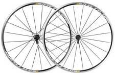 New Mavic Aksium Clincher 700C Front Rear Wheel Set 11 Speed Shimano Sram