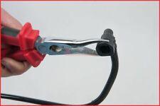 KS TOOLS Kraftstoffleitungs-Zange für Schnellkupplungen 115.1008