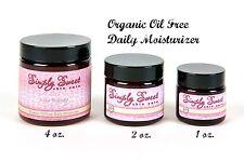 Moisturizer Organic Oil Acne Therapy Blackhead Lotion Blemish Skin Pimples 4 Oz