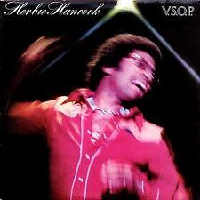 "HERBIE HANCOCK ""V.S.O.P."" (2 LPS) PREMIUM QUALITY USED LP (NM/EX)"