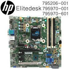 FOR HP Elitedesk 800 G2 SFF Motherboard SR2C5 795206-001 795970-001 795970-601