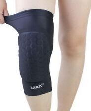 Appareils orthopédiques noir sans marque genou