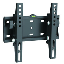 Tilt TV Monitor LCD LED Wall Mount Bracket 22 23 24 26 27 28 29 32 37 39 40 42""