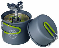 Optimus Crux Lite Solo Outdoor Cooking Stove System - For Camping & Hiking