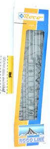 Roco Bedding Betongleis 42661 Line Flexible Track H0 1:87 Boxed HE5 Å