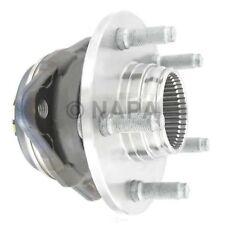 Wheel Bearing and Hub Assembly-4WD Front NAPA/BEARINGS-BRG BR930341