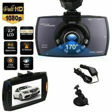 Dash Cam Telecamera 2.7''Per Auto Full 1080p Car Dvr Registratore Vision Night