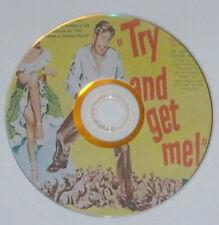 FILM NOIR 027: THE SOUND OF FURY (1950) Cy Endfield Frank Lovejoy Lloyd Bridges