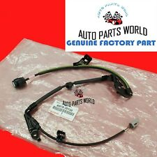 GENUINE LEXUS GS350 IS250 IS350 RIGHT ABS SKID CONTROL SENSOR WIRE 89516-30150