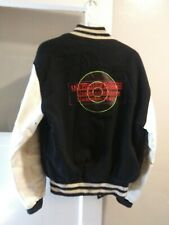 Vintage Rolling stones Varsity jacket London Years Singles Collection
