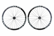 "ENVE M90 Ten Mountain Bike Wheelset 27.5"" Carbon Clincher Shimano 20X110 150mm"