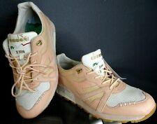 "NEW Men's Diadora x Feature N9000 ""Ice Cream"" Shoes Vtg Retro Size 10.5"