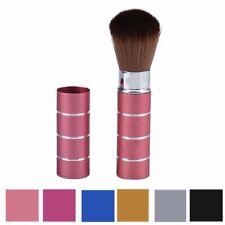 Facial Cosmetic Professional Blush Brush Retractable Makeup Tools Portable