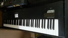 Korg - Model:  New Sg-1D -  Piano Sampling Grand Board - Vintage