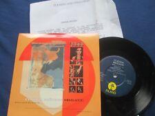 Claudia Brücken – Absolut[e] Island Records 875 892-7 UK 7inch Vinyl Single