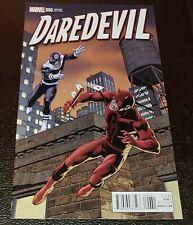 Daredevil #6 Bob McLeod 1:15 Classic Variant 9.4 Nm