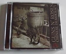 GUNS N ROSES CHINESE DEMOCRACY CD ALBUM NEW