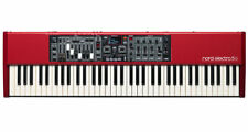 Clavia Nord Electro 5D 73 Keyboard Synthesizer