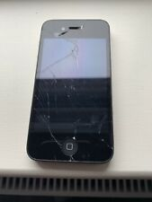 Apple iPhone 4 USED 16GB O2 Network