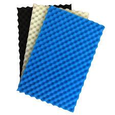 Filterzubehör für Teiche, Filterschäume