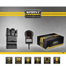 Sprint Booster V3 Mercedes-benz SLK 200 1796 Ccm 135 Kw 184 Ch R172 2011 15009