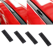 4PCS Free Shipping Car Accessories Automobiles For Envio Gratis Mazda 3 Mazda 6