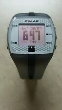 Polar FT4 Fitness Heart Rate Monitor Watch - Grey
