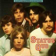 STATUS QUO / THE MASTERS COLLECTION