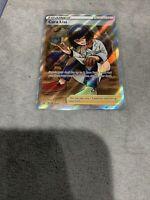 Pokemon Cara Liss Shining Fates 067/072 Full Art Trainer Trading Card NM/M