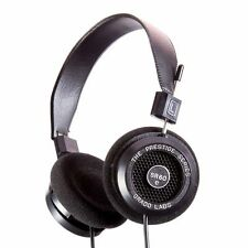 GRADO SR 60E PRESTIGE HEADPHONES NEW OFFICIAL WARRANTY