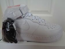 NikeLab Air Force 1 Mid trainers sneakers 819677 100 uk 4 eu 36.5 us 4.5 NEW