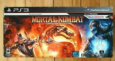 Mortal Kombat Tournament Edition *Sub-Zero Special Bonus*~Playstation 3 Complete