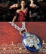 collier  ENV.GRATUIT The Vampire Diaries PENDENTIF CROIX  neuf