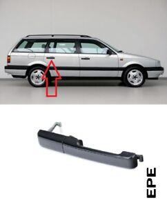 FOR VW PASSAT B3 REAR RIGHT DOOR HANDLE 357839206 NEW