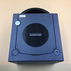 P11867 Nintendo GameCube Console violet GC Japan Express x