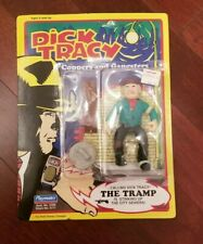 Vintage Steve The Tramp Dick Tracy Coppers and Gangsters Playmate Action Figure