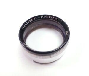Rollei Heidosmat-Rolleinar 1 Close Up Filter R1 Bay I