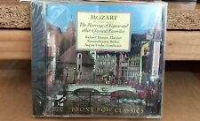 Mozart (1756-1791) The Marriage of Figaro CD NEW  FREE 1ST CLASS SHIPPING