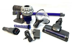 Dyson V6 Cordless Handheld Hoover Vacuum Cleaner Animal - Serviced & Cleaned