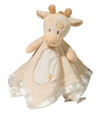 Douglas Giraffe Lil SNUGGLER Plush Animal Baby Blankie Blanket Cuddle NEW